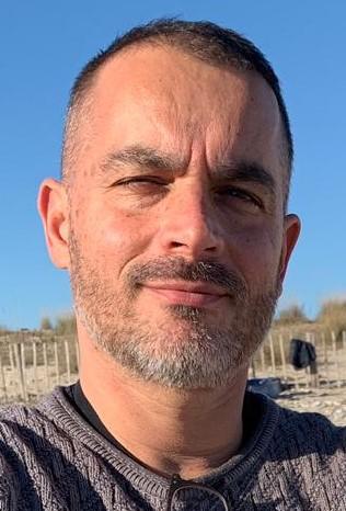 Stéphane Ragaru